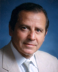 Guy A. Settipane, M.D. Editor-in-Chief, 1980 – 2004