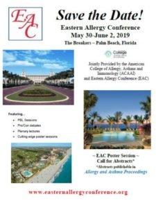 Medical Journals: Allergy & Asthma Proceedings
